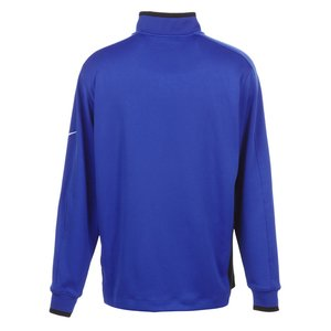 Nike Contrast Trim Pullover - Men's Image 1 of 7