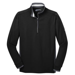Nike Contrast Trim Pullover - Men's Image 2 of 7
