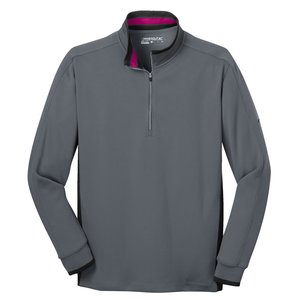 Nike Contrast Trim Pullover - Men's Image 3 of 7
