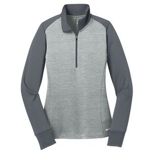 Nike Contrast Trim Pullover - Ladies' Image 6 of 6