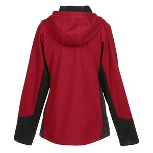 Incline Soft Shell Jacket - Ladies'