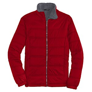 Colorblock 3-in-1 Jacket - Men's Image 3 of 3