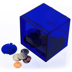 Building Block Bank - Closeout Image 1 of 1