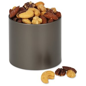 Tin of Goodies - Deluxe Mixed Nuts Image 1 of 2