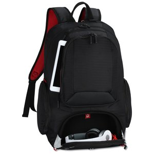 elleven Mobile Armor Laptop Backpack Image 1 of 8
