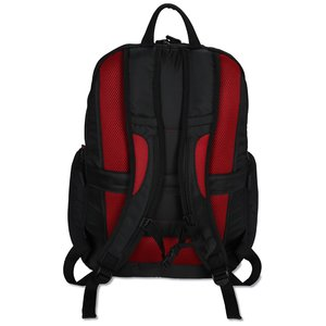 elleven Mobile Armor Laptop Backpack Image 6 of 8