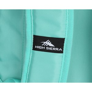 High Sierra Synch Backpack Image 3 of 4