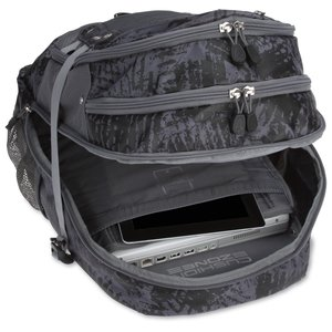 High Sierra Tactic Laptop Backpack Image 2 of 6