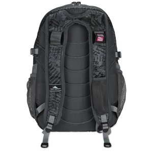 High Sierra Tactic Laptop Backpack Image 3 of 6