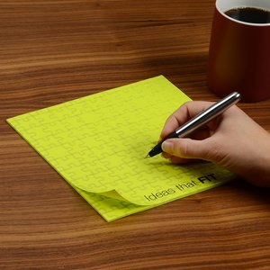 Post-it® Custom BigPads - 8