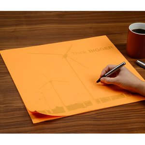 Post-it® Custom BigPads - 15-3/4