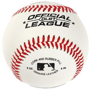 Rawlings Official Baseball Image 2 of 3