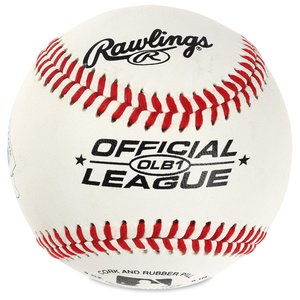 Rawlings Official Baseball Image 3 of 3