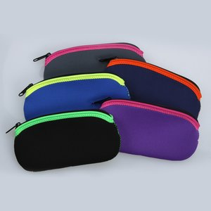 Eyewear Neoprene Storage Bag Image 2 of 2