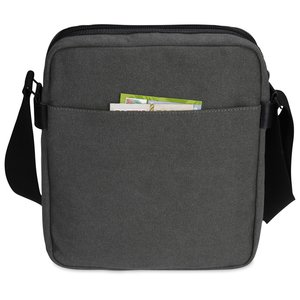 Kenneth Cole Canvas Tablet Messenger Image 1 of 2