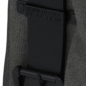 Kenneth Cole Canvas Tablet Messenger Image 2 of 2