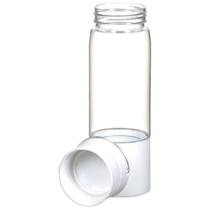 Color Band Sport Bottle - 22 oz.