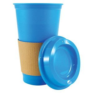 Sip in Style Coffee Tumbler - 16 oz. Image 1 of 2