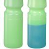 Color Change Sport Bottle - 24 oz. Image 1 of 5