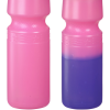 Color Change Sport Bottle - 24 oz. Image 5 of 5