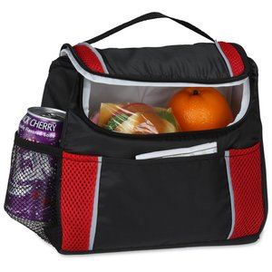 Peak Lunch Cooler Bag Image 1 of 3