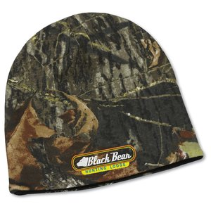 Camouflage Beanie - Mossy Oak Break-Up Image 1 of 1
