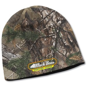 Camouflage Beanie - Realtree Xtra Image 1 of 1