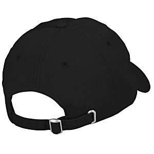 Cotton Twill Cap with Buckle Closure Image 1 of 1