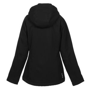 Bryce Insulated Soft Shell Jacket - Ladies' - 24 hr Image 1 of 1