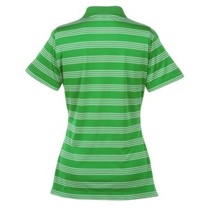 Nike Tech Stripe Performance Polo - Ladies' Image 1 of 1