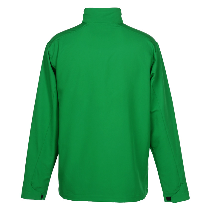 Up to 4XL | Nike 1/2-Zip Pullover Windshirt (Item No. 120490) from ...