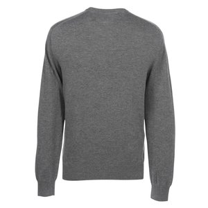 Fine Gauge V-Neck Sweater - Men's Image 1 of 1