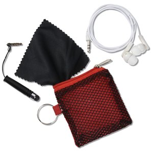 3 in 1 Tech Pouch Image 1 of 2