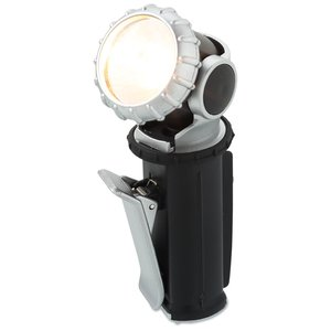 Swivel Clip Flashlight - Closeout Image 1 of 3