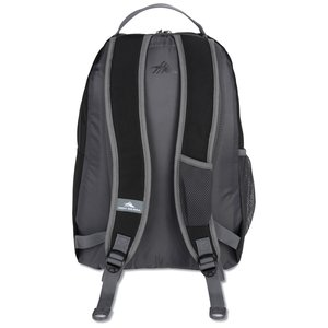 High Sierra Curve Backpack - Embroidered Image 1 of 1