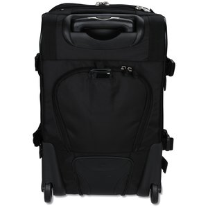 High Sierra Elite Carry-On Wheeled Duffel Image 2 of 3