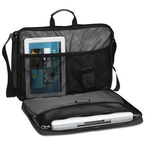 Wenger Spirit Laptop Messenger - Emb Image 1 of 2
