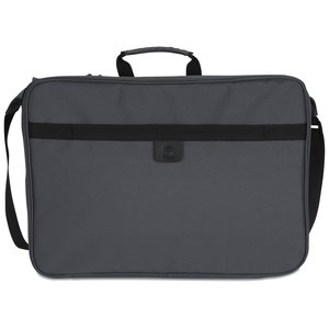 Wenger Spirit Laptop Messenger - Emb Image 2 of 2