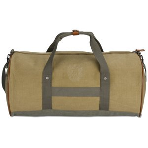 Cutter & Buck Legacy Cotton Roll Duffel