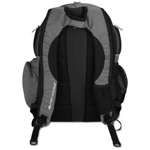 High Sierra Big Wig Laptop Backpack - Embroidered Image 2 of 2