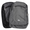 "View Extra Image 3 of 3 of High Sierra Fly-By 17"" Laptop Backpack - Embroidered"