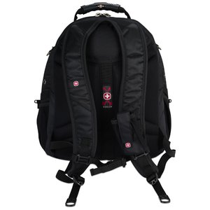 Wenger Mega Laptop Backpack Image 1 of 2