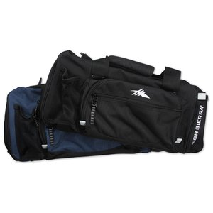 "High Sierra 21"" Water Sport Duffel - Embroidered"