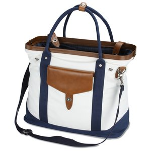 Cutter & Buck Legacy Cotton Duffel Image 1 of 2