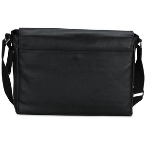 Kenneth Cole Reaction Laptop Messenger - 24 hr Image 2 of 3