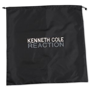 Kenneth Cole Reaction Laptop Messenger - 24 hr Image 3 of 3