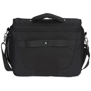 High Sierra Upload Business Laptop Case - Emb Image 1 of 3
