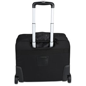 Wenger Transit Deluxe Wheeled Laptop Case Image 2 of 2