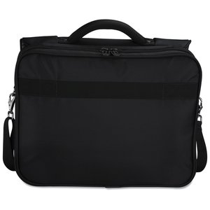 Kenneth Cole Tech Laptop Messenger - Embroidered Image 1 of 2