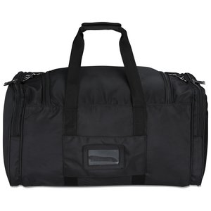 Kenneth Cole Tech Travel Duffel Bag - Embroidered Image 1 of 1